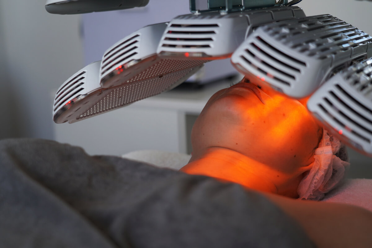 Healite LED Light Therapy
